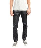 Hurley Men's 84 Slim Fit Denim