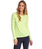 The North Face Women's Run L/S Voltage Tee