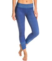 PrAna Women's Roxanne Printed Yoga Leggings