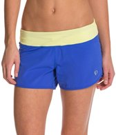 Pearl Izumi Women's Fly Split Run Shorts