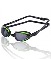 MP Michael Phelps K-180+ Goggle, Smoke Lens