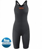 Arena Powerskin Carbon Pro Closed Back Full Body Short Leg Tech Suit Swimsuit