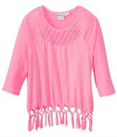 Roxy Girls' Elmbrook Top (8-14)