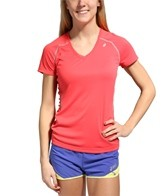 Asics Women's Lite-Show Favorite Short Sleeve