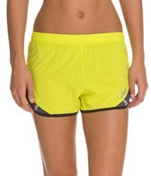 Asics Women's 3 Split Running Short