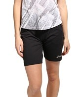 Asics Women's  9 Long Short