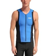 Zoot Men's Performance Full Zip Tri Tank