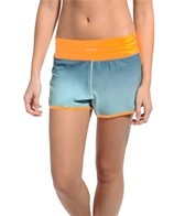 Oakley Women's En Route Printed Running Short