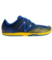 New Balance Men's Zero v2 Minimus Running Shoes