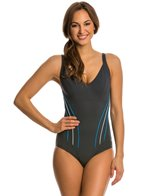 Arena Aquafit Minesse One Piece Swimsuit