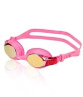Arena X-Lite Mirror Kids' Goggle