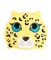 sporti-cartoon-leopard-silicone-swim-cap-jr.