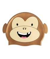 sporti-cartoon-monkey-silicone-swim-cap-jr.