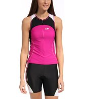 Louis Garneau Women's Comp Sleeveless Top