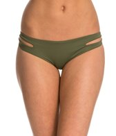 L-Space Sensual Solids Estella Bikini Bottom