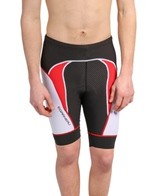 Louis Garneau Men's CB Carbon Cycling Shorts