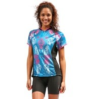 Shebeest Women's Bellissima Wings Cycling Jersey