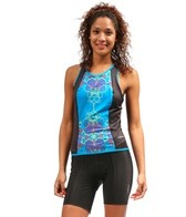 Shebeest Women's Kona Flourish Tri Top