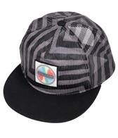 Volcom Men's Corbs Cheese Hat