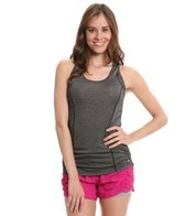 MPG Women's Endurance Easy Fit Racer Back Running Tank