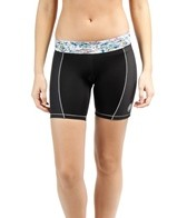 DeSoto Women's Forza Low Rise Tri Short
