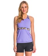DeSoto Women's Carrera Loose Fit Tri Top