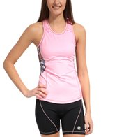 DeSoto Women's Carrera Sprint Tri Top