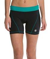 DeSoto Women's Carrera Low Rise Tri Shorts