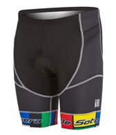 DeSoto Men's Riviera Tri Shorts w/Pockets
