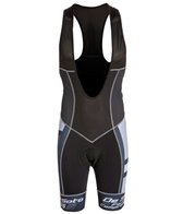 DeSoto Men's 400 Mile Bib Cycling Shorts