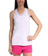 Brooks Women's Versatile Printed R back III Running Tank