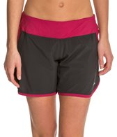 Brooks Women's Sherpa  2-in-1 6 Running Short