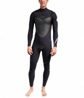 Rip Curl Men's Flash Bomb 3/2mm Chest Zip Fullsuit Wetsuit