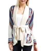 Billabong Sedona Dayz Knit Cardigan