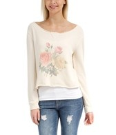 Billabong Ask Again Pullover Sweater