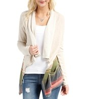 Billabong Wake Me Cardigan
