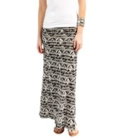 Billabong Moon Dreamer Maxi Skirt