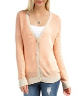 Volcom Joy Ride Cardigan