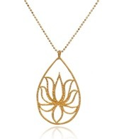 satya-jewelry-teardrop-lotus-necklace