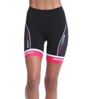 Castelli Women's Free Donna Tri Shorts