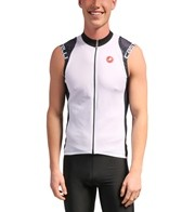 Castelli Men's Entrata Sleeveless Cycling Jersey