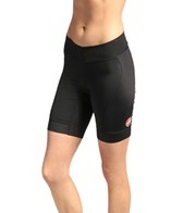 Castelli Women's Vizio Tre Cycling Shorts