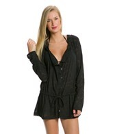 Lole Mambo Sanaa Cardigan Cover Up