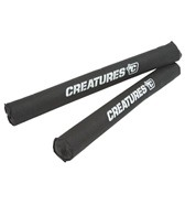 Creatures Rax Pad Round - Long