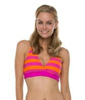 Next Lined Up 29 Min. B/C Cup Sports Bra Bikini Top