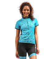 Canari Women's Ginevra Cycling Jersey