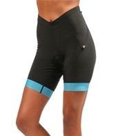 Canari Women's Ginevra Cycling Shorts