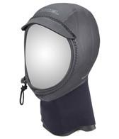 Xcel Men's 2MM Drylock Neoprene Hood With Bill & Neck Dam