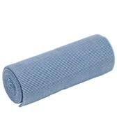 Hugger Mugger Bamboo Yoga Mat Towel