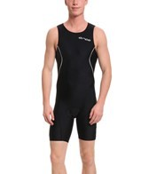 Orca Men's Core ITU Back Zip Tri Suit